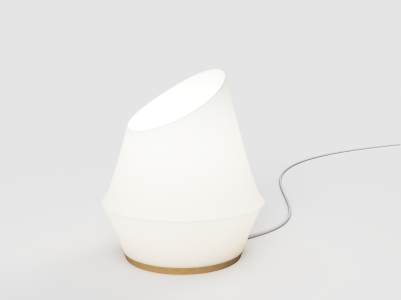 Algorithmic lamp 10