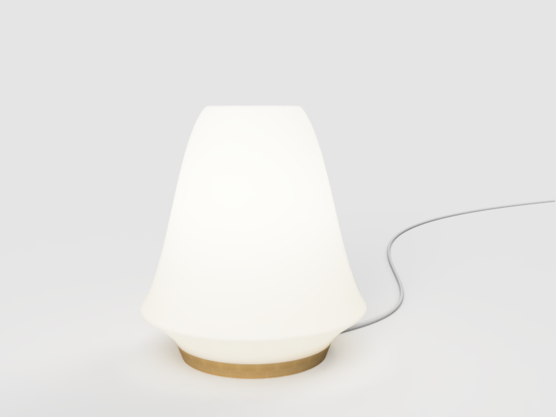 Algorithmic lamp 12