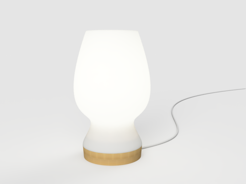 Algorithmic lamp 16