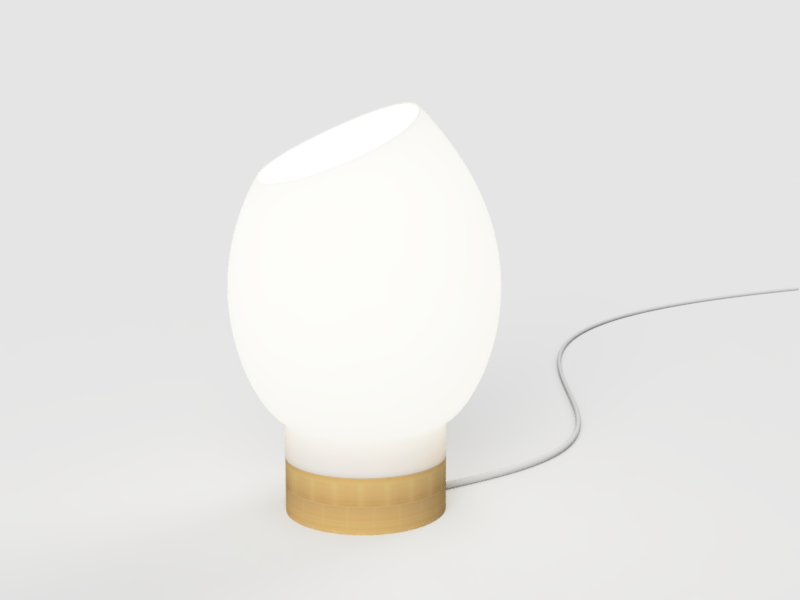 Algorithmic lamp 18