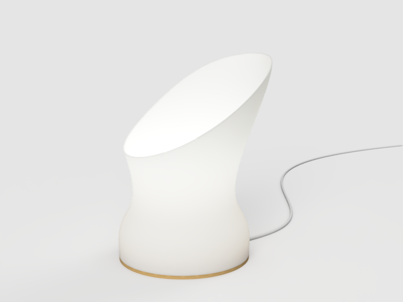 Algorithmic lamp 19