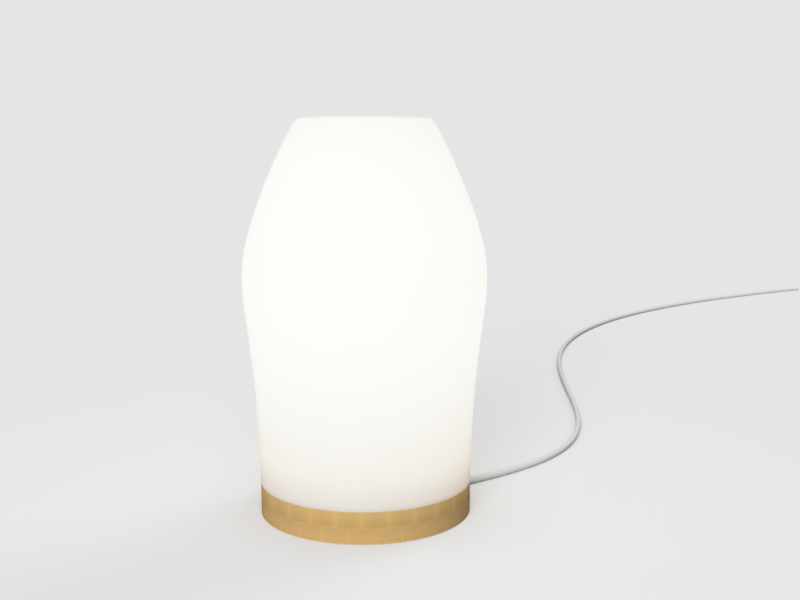 Algorithmic lamp 2