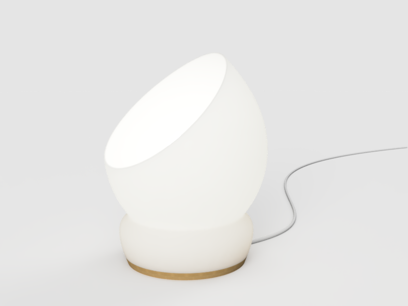Algorithmic lamp 20