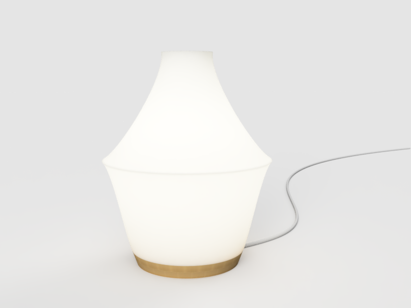 Algorithmic lamp 22