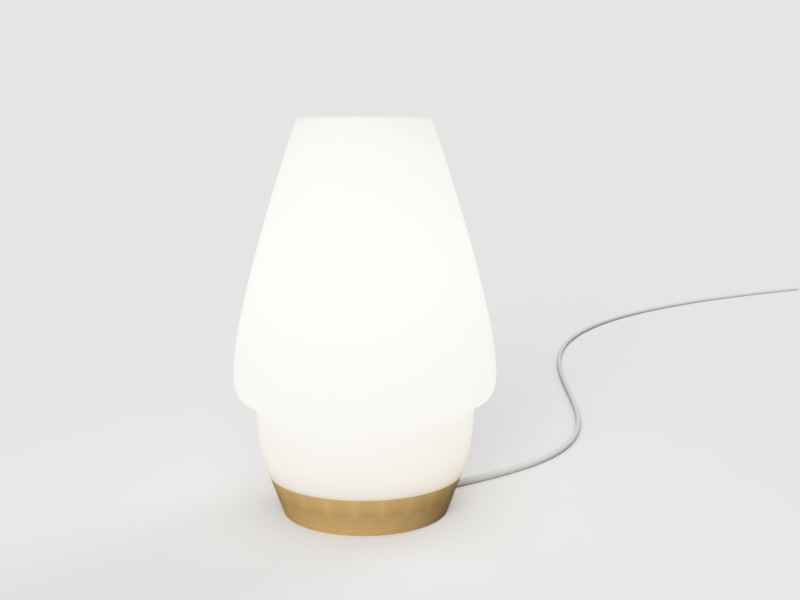 Algorithmic lamp 4