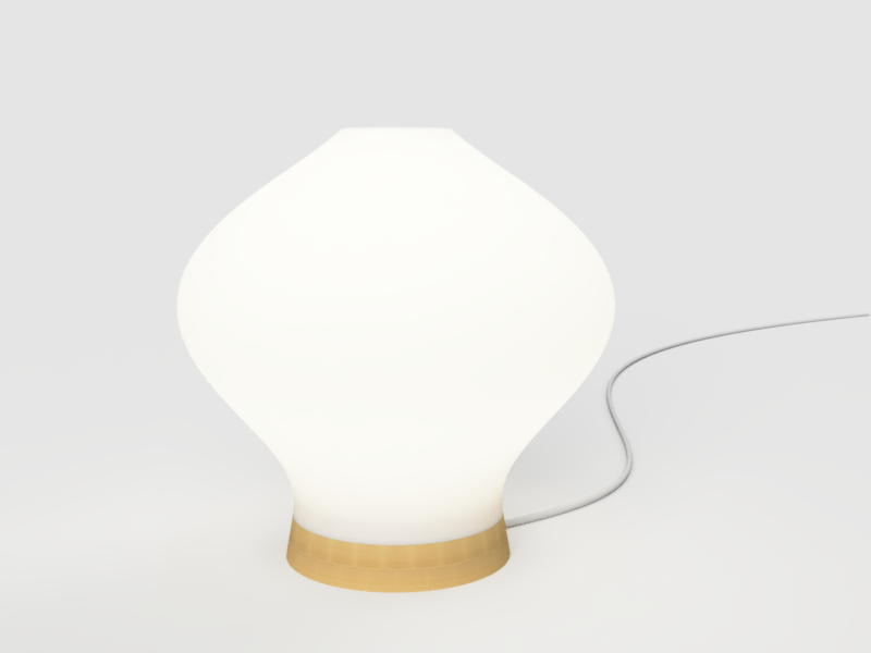 Algorithmic lamp 5