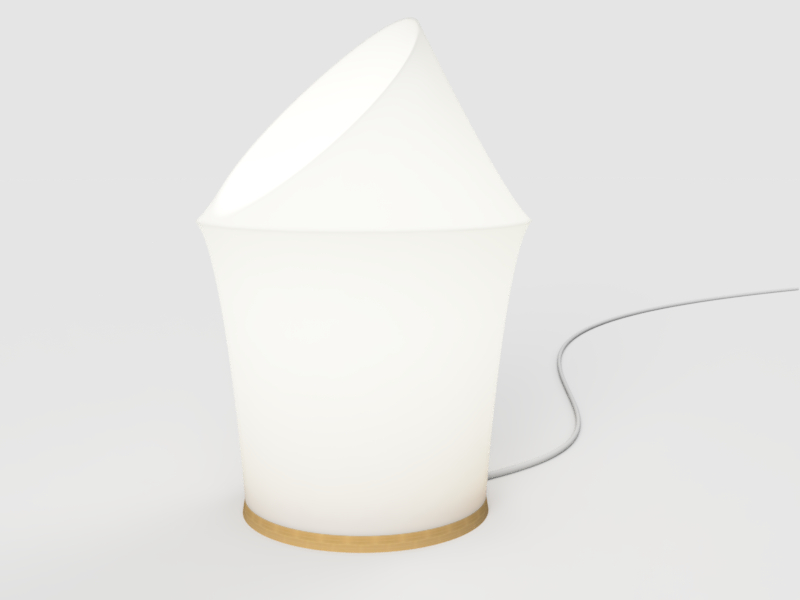 Algorithmic lamp 6