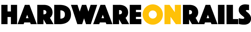 Hardwareonrails logo